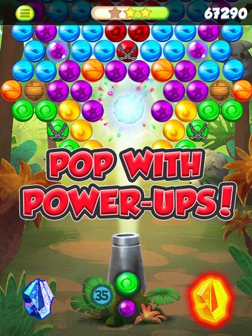 Koala Pop Bubble Shooter screenshot 6