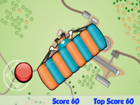 SkyDiver Free screenshot 8