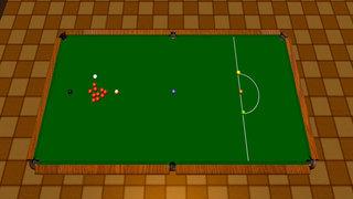 All in 1 - Billiard Games screenshot 2