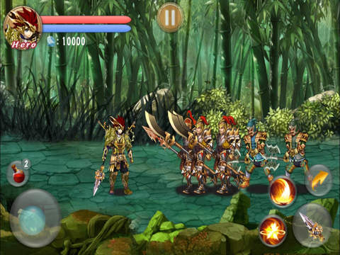 PRG Dragon Hunter screenshot 10