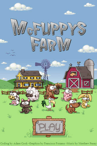 McFlippy's Farm - Animal Match Game For Kids - náhled