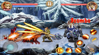 Blade Of Dragon Hunter -- Action RPG screenshot 3