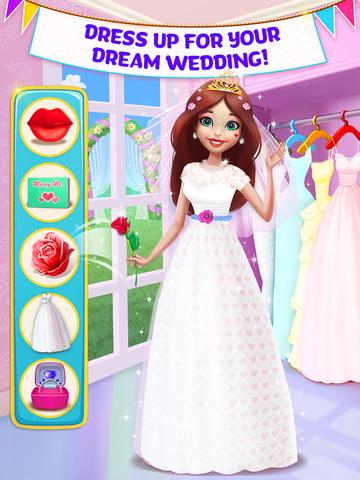 Crazy Love Story screenshot 8