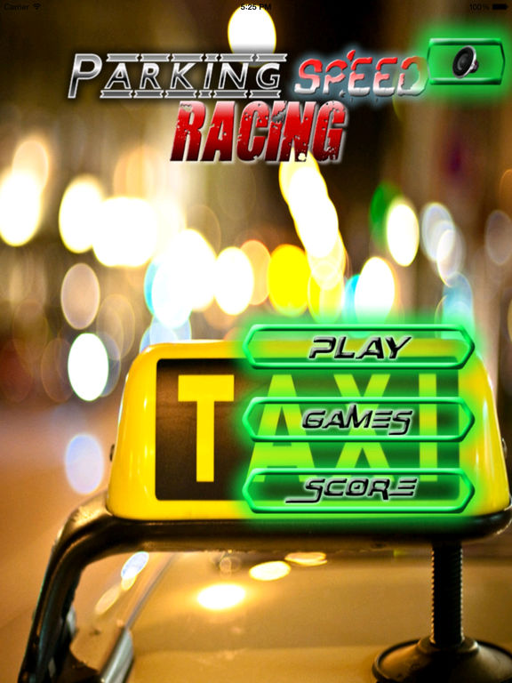 A Parking Speed Racing PRO - Driver Simulator screenshot 6