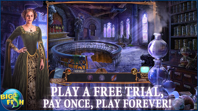 Mystery Case Files: Ravenhearst Unlocked - A Hidden Object Adventure screenshot 1