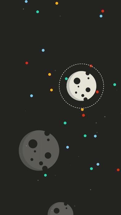MoonSling screenshot 2