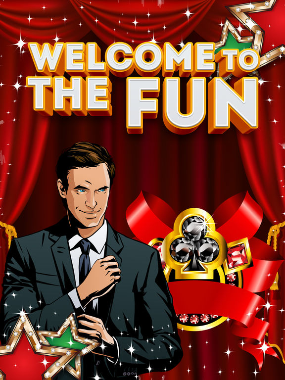 Casino Golden Three Stars - The Best Free Casino screenshot 6