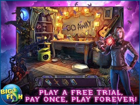 House of 1000 Doors: Evil Inside HD - A Hidden Object Adventure screenshot 1