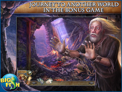 Immortal Love: Letter From The Past Collector's Edition - A Magical Hidden Object Game screenshot 9