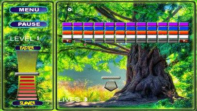 A Overactive Shredder Pokball Pro - Breaker Go screenshot 2