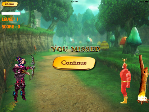 Archery Legions Revenge PRO - The Victoria Legend screenshot 10