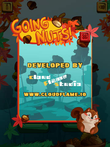 Going Nuts! screenshot 10