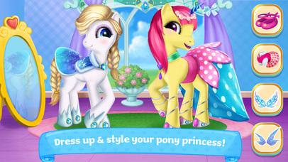 Pony Horse Princess Academy screenshot 2
