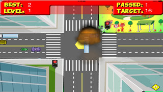 Turbo Speed Drive PRO - Traffic Drive screenshot 3