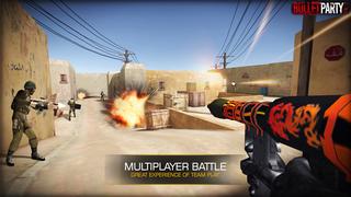 Bullet Party 2 screenshot 2