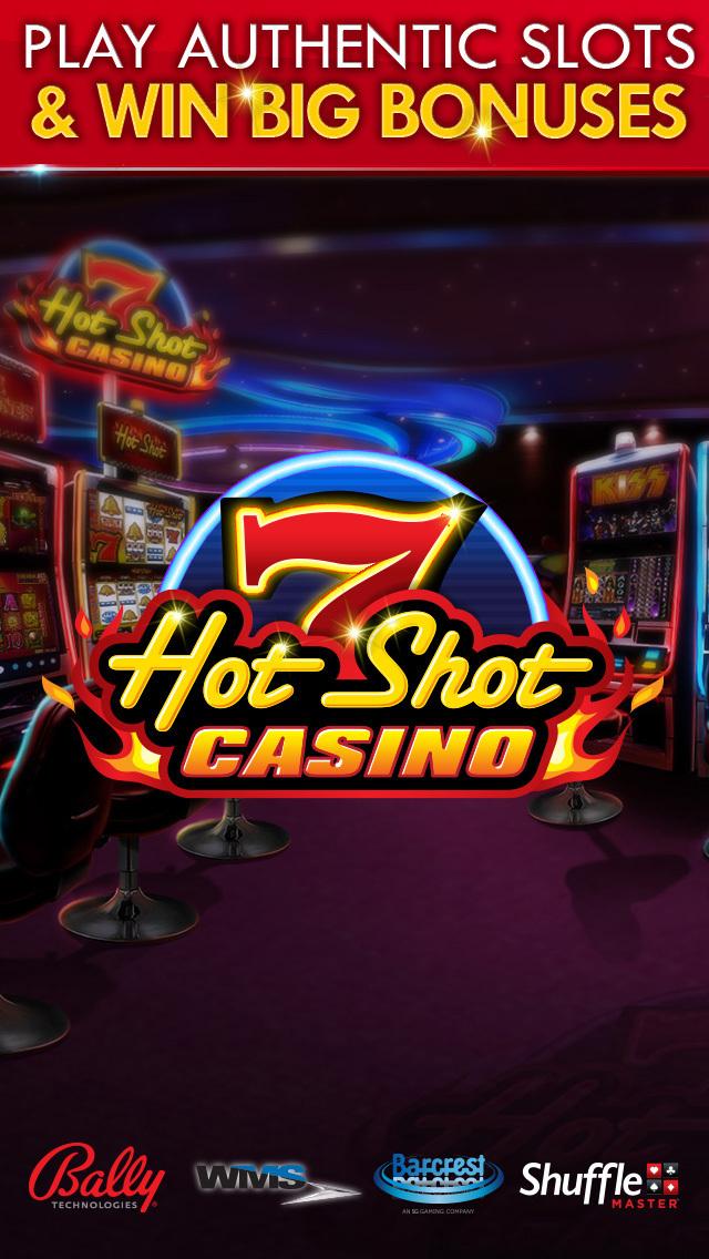 ima celebrity original Casino
