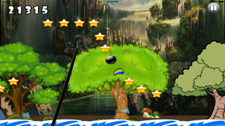 A Rolling Jumper Tiger - Update Jump The Sky Best Game screenshot 5