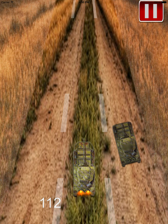 A Tank Of Great Power Pro - War Tanks Simulator screenshot 10
