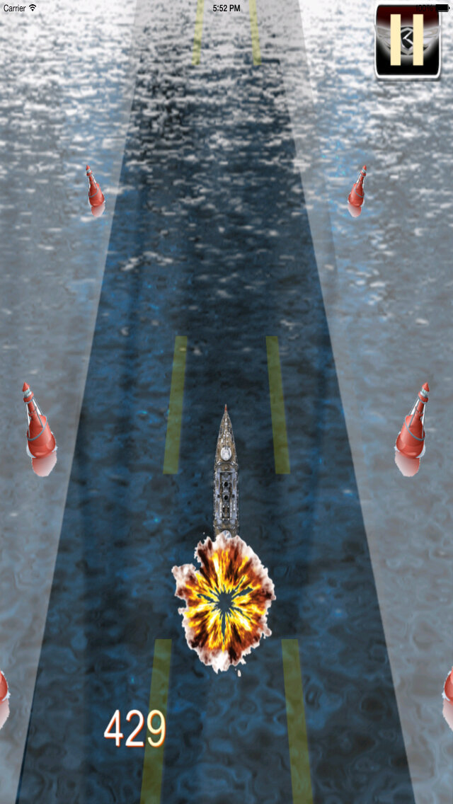 Boat Turbo Simulator - Extreme Boat Best Driver screenshot 3
