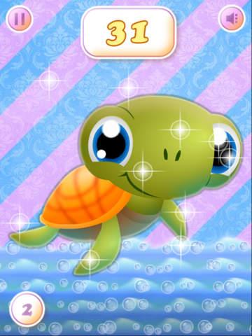 Sparkling Turtle Washing ® screenshot 7