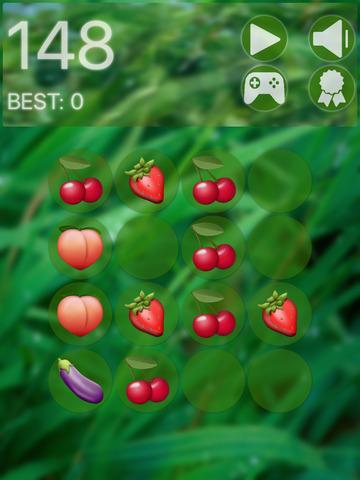Merging Fruits screenshot 8