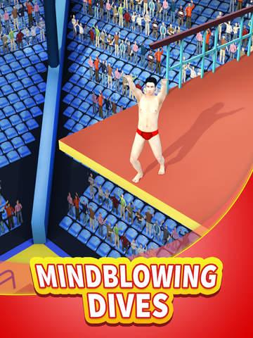 Summer Sports: Diving screenshot 6