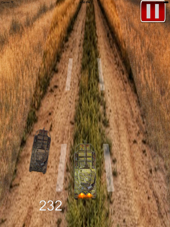 A Tank Of Great Power Pro - War Tanks Simulator screenshot 9