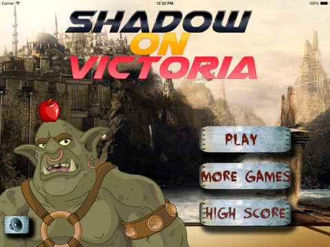 Shadow On Victoria - Target the Shoot screenshot 6