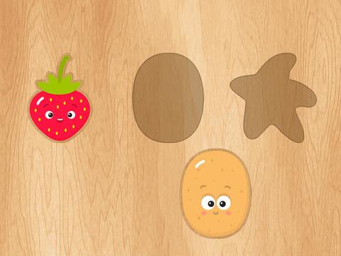 Sorting Baby Blocks: children's educational puzzle screenshot 9