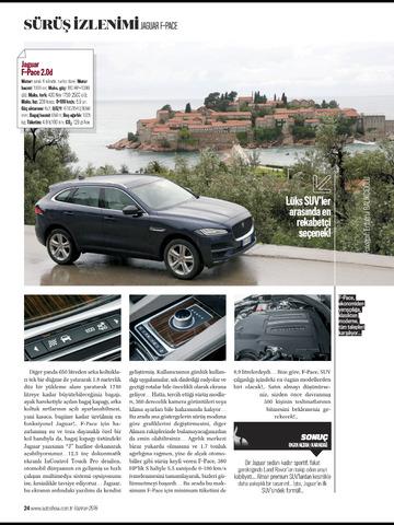 Auto Show Dergisi screenshot 8