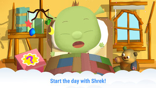 DreamWorks Friends screenshot 2