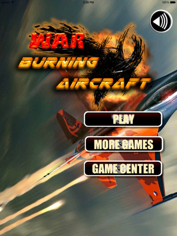 A War Burning Aircraft Pro - Combat Strike Air Wings screenshot 6