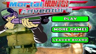 Mortal Hunter Adventure - Deer Hunting Season screenshot 1