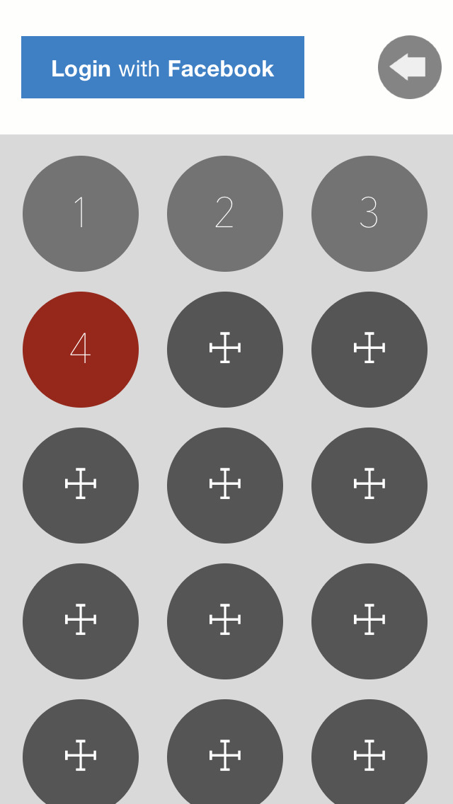 Ultimate Sharpshooter Target Showdown - new circle shooting game screenshot 3
