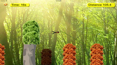 A Steel Super Rope - Awesome Swing and Fly screenshot 4