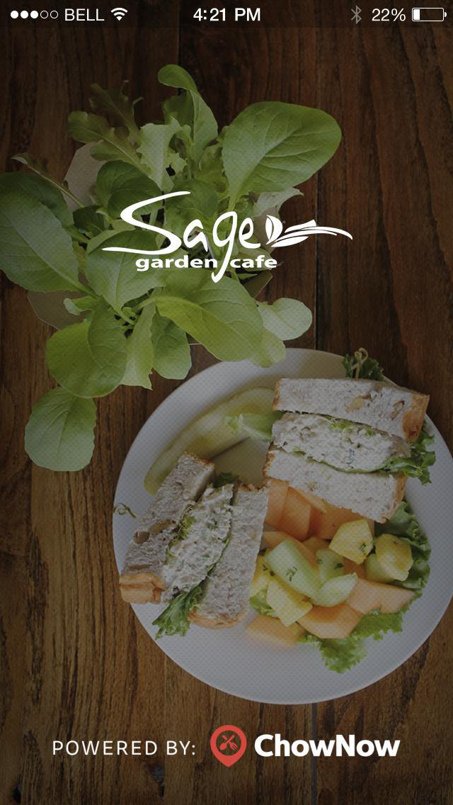 Sage Garden screenshot 1