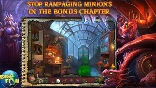 Whispered Secrets: Into the Beyond - A Hidden Object Adventure (Full) screenshot 4