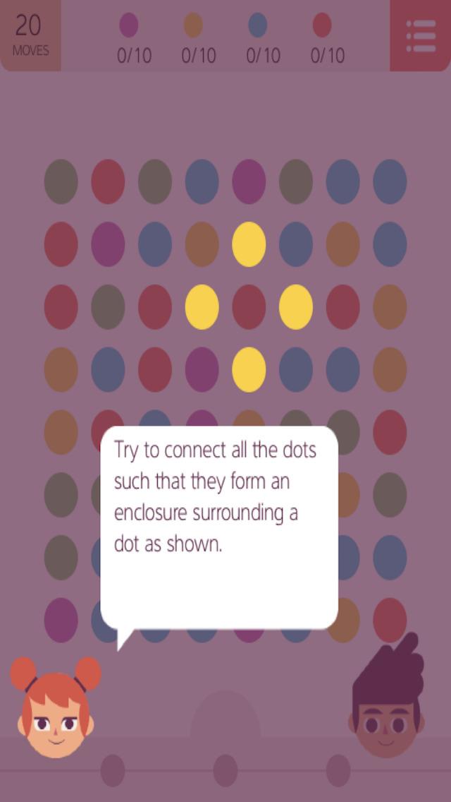 Connect Dot ® screenshot 5