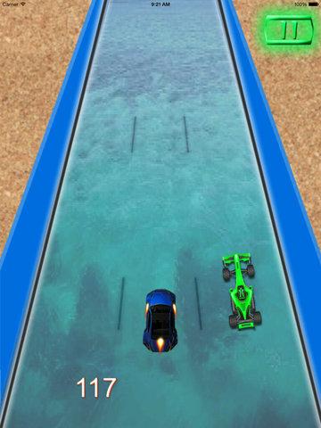 A Highway Shadow Destroyer - Speed No Limit Race screenshot 8