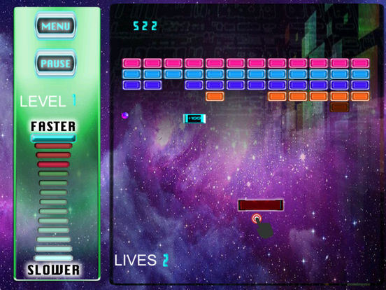 A Stellar Brick Buster PRO - Best Bricks Game screenshot 7