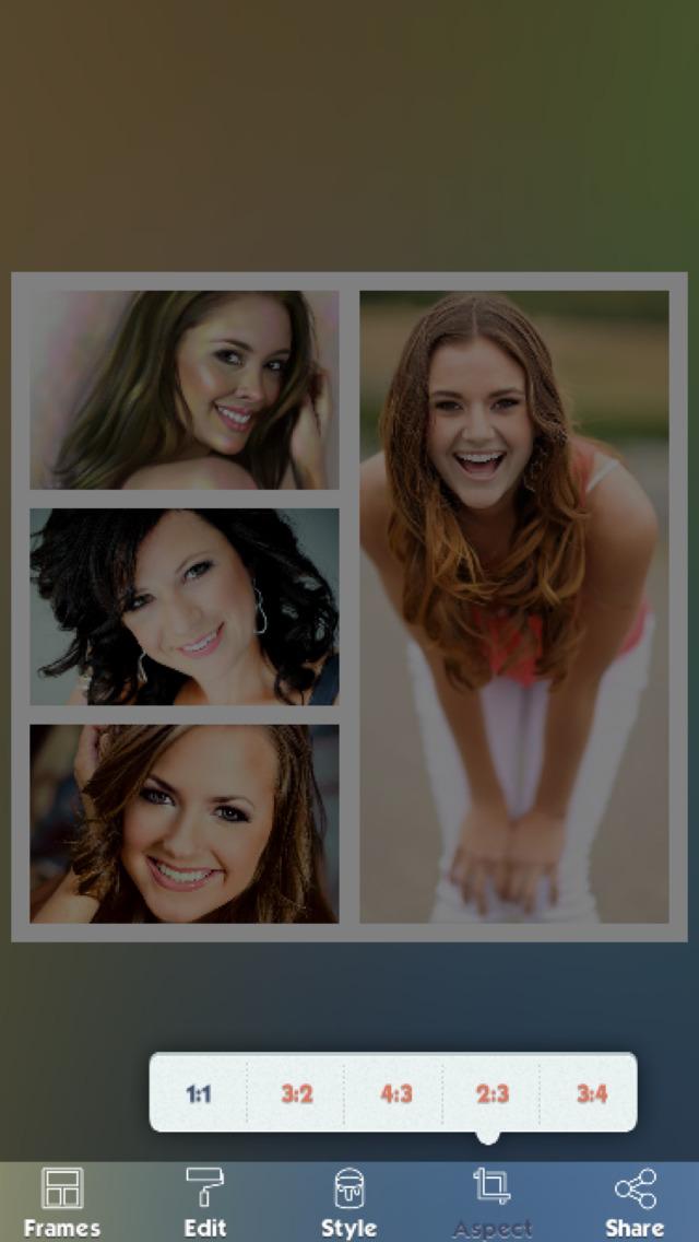 PicsArt+ screenshot 5