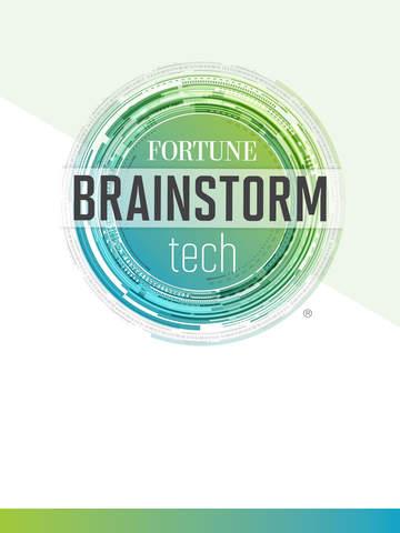 FORTUNE Brainstorm TECH 2018 screenshot 4