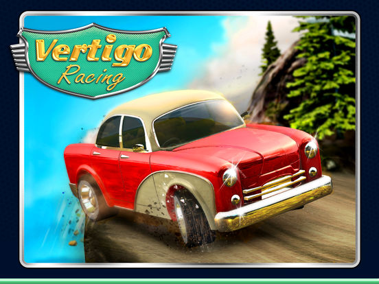 Vertigo Racing screenshot 10