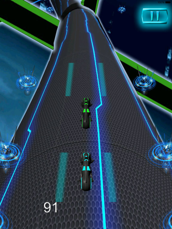 Extreme Motorcycles Luminescent - Adventure Wheels screenshot 10