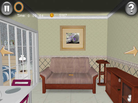 Can You Escape Monstrous 12 Rooms screenshot 9