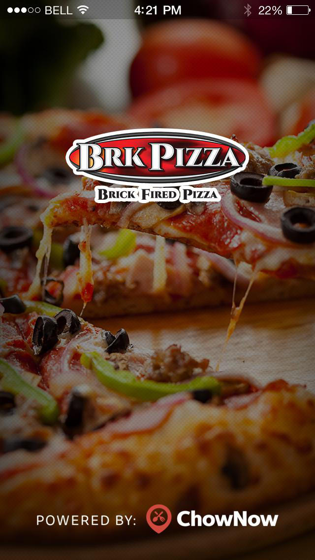BRK Pizza Naples screenshot 1