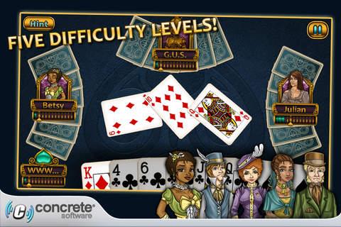 Aces Spades - náhled
