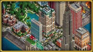 City Builder - NewYork screenshot 3