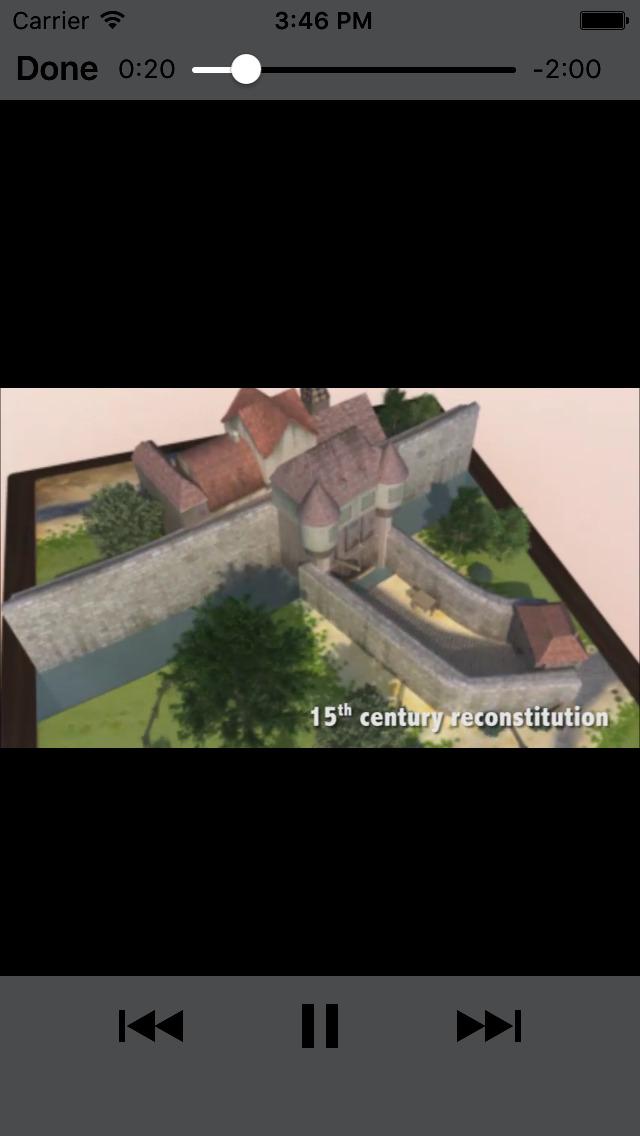 Visiter Semur-en-Auxois screenshot 4