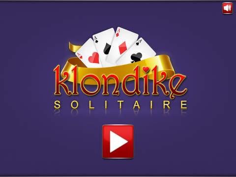 Klondike Solitaire ® screenshot 10